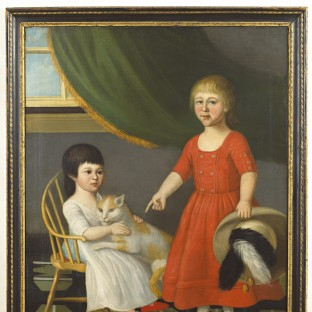The McConnell Children of Philadelphia