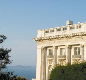 Spreckel's Mansion San Francisco