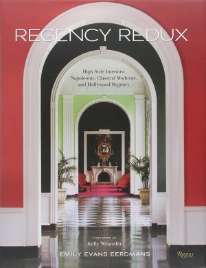 Regency Redux book cover