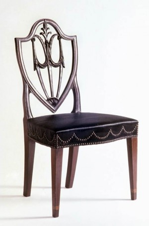 New York Side Chair 1790-1800