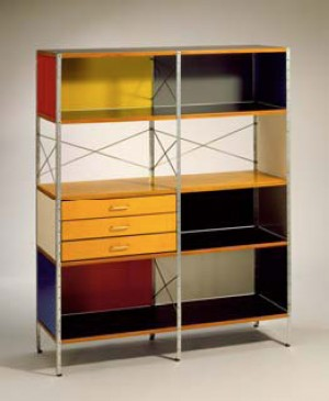 Eames Storage Unit (ESU)