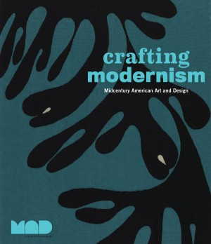 Crafting Modernism Cover