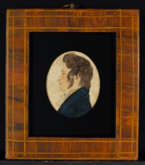 Thomas Long (1798-1841), ca. 1815-1817